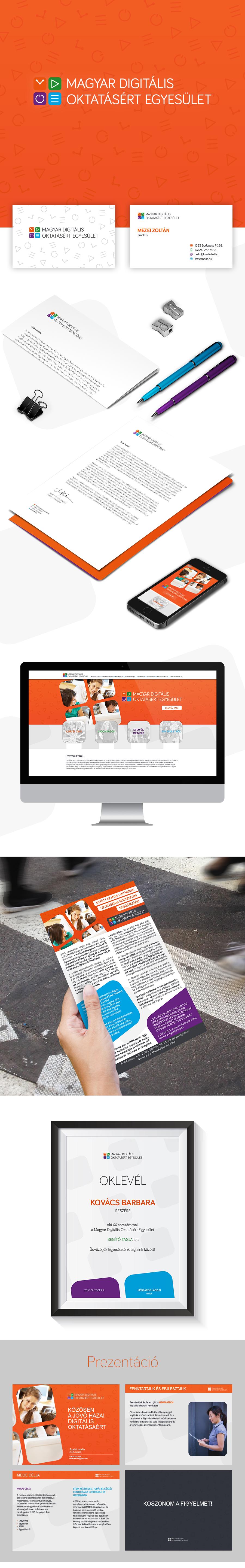 Nagyarculat tervezése - Magyar Digitális Oktatásért Alapítvány